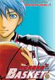 Cover of Kuroko's Basket vol. 10