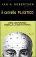 Cover of Il cervello plastico