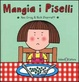 Cover of Mangia i piselli
