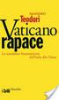 Cover of Vaticano rapace