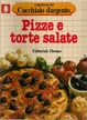 Cover of Pizze e torte salate