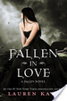 Cover of Fallen in Love