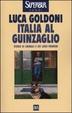 Cover of Italia al guinzaglio