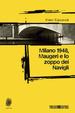 Cover of Milano 1948, Maugeri e lo zoppo dei Navigli