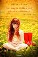 Cover of La magia delle cose perse e ritrovate
