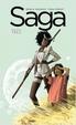 Cover of Saga #3