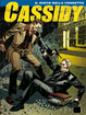 Cover of Cassidy n. 8