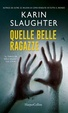 Cover of Quelle belle ragazze
