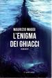 Cover of L'enigma dei ghiacci