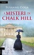 Cover of I misteri di Chalk Hill
