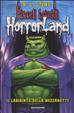 Cover of Il labirinto della mezzanotte. Horrorland. Vol. 11