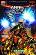 Cover of Gli incredibili X-Men n. 310