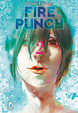 Cover of Fire Punch vol. 2