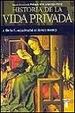 Cover of Historia de La Vida Privada II - Bolsillo
