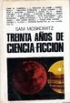 Cover of Treinta años de ciencia-ficción