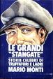 Cover of Le grandi stangate