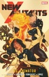 Cover of New Mutants, Vol.6