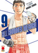 Cover of All Rounder Meguru vol. 9