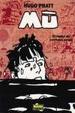 Cover of Mú