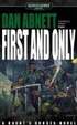 Cover of First and only