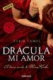 Cover of Drácula, mi amor