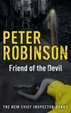 Cover of Friend of the Devil