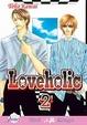 Cover of Loveholic Volume 2