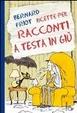 Cover of Ricette per racconti a testa in giù