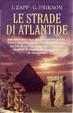Cover of Le strade di atlantide