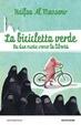 Cover of La bicicletta verde