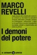 Cover of I demoni del potere