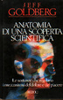 Cover of Anatomia di una scoperta scientifica