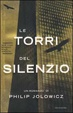 Cover of Le torri del silenzio