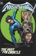 Cover of Nightwing