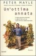 Cover of Un'ottima annata