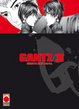 Cover of Gantz 35