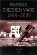 Cover of Russia's Chechen Wars 1994-2000