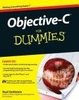 Cover of Objective-C for Dummies