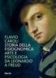 Cover of Storia della fisiognomica