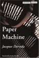Cover of Paper Machine