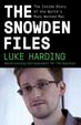 Cover of The Snowden Files