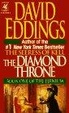 Cover of Diamond Throne