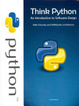 Cover of Think Python