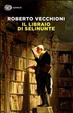 Cover of Il libraio di Selinunte