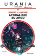 Cover of Apocalisse su Argo