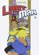 Cover of Last Man vol. 3