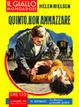 Cover of Quinto, non ammazzare