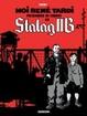 Cover of Moi, René Tardi, prisonnier de guerre au Stalag II B