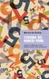 Cover of L'enigma dei numeri primi