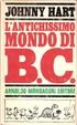 Cover of L'antichissimo mondo di B.C.